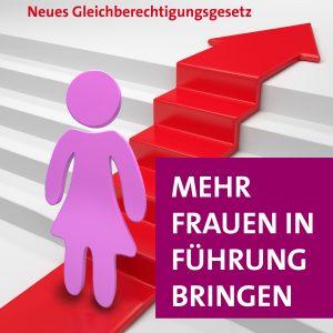 Mehr Frauen in Führung bringen