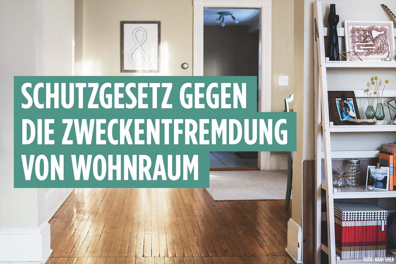 Schutzgesetz Gegen Zweckentfremdung Von Wohnraum Spd Fraktion Hessen